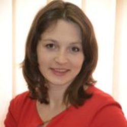 Психолог Ольга Колеснікова-Чмель
