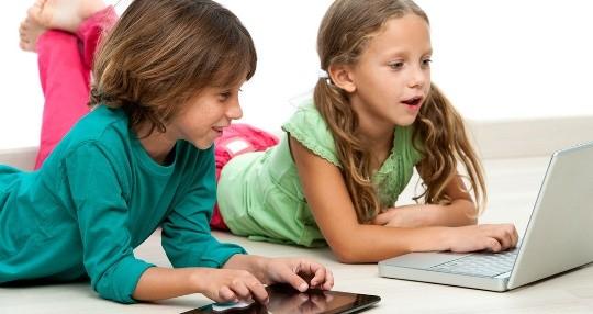 вплив сучасних медіа на дитину